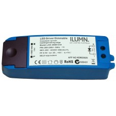 ILUMN LED Driver Dimmable